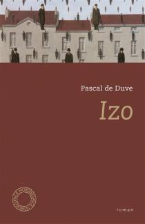 Izo - PascalDe Duve