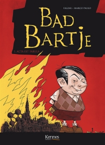 Bad Bartje - Falzar