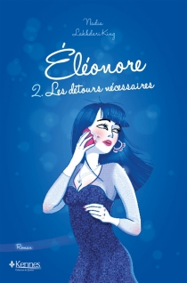 Eléonore - NadiaLakhdari King