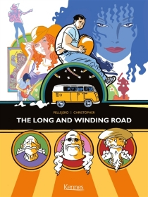The long and winding road - Christopher