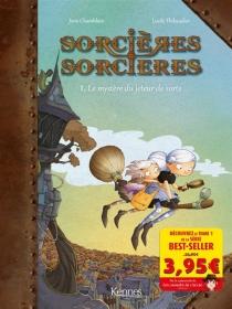 Sorcières-sorcières - JorisChamblain