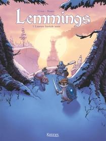 Lemmings - FredBesson