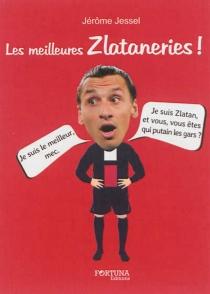 Les meilleures zlataneries - JérômeJessel