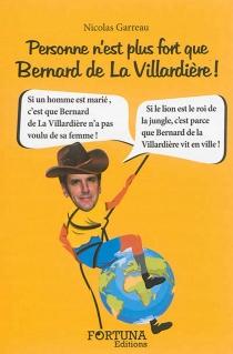 Personne n'est plus fort que Bernard de La Villardière ! - NicolasGarreau