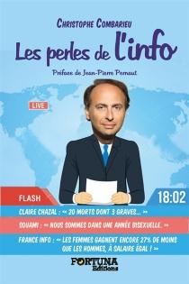 Les perles de l'info - ChristopheCombarieu