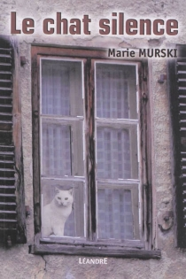 Le chat silence - MarieMurski