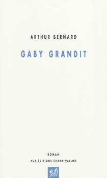 Gaby grandit - ArthurBernard