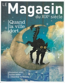 Magasin du XIXe siècle (Le), n° 3 -