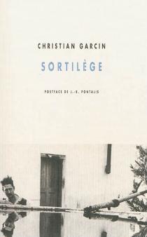 Sortilège| Cinq jours et une éternité - ChristianGarcin