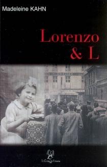 Lorenzo et L - MadeleineKahn
