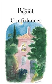 Confidences - MarcelPagnol