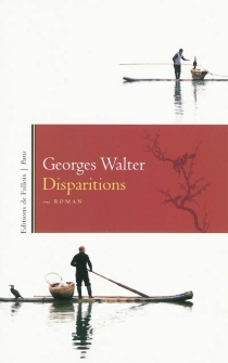 Disparitions - Georges Walter