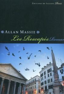Les rescapés - AllanMassie