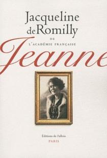 Jeanne - Jacqueline deRomilly