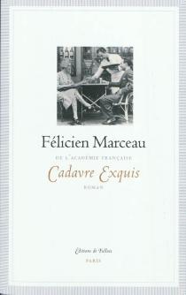 Cadavre exquis - FélicienMarceau