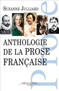 Anthologie de la prose française -