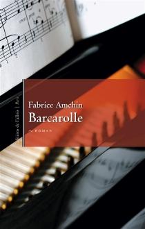 Barcarolle - FabriceAmchin