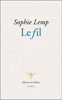 Le fil - SophieLemp