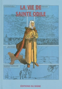 La vie de sainte Odile - CharlesDiss