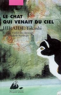 Le chat qui venait du ciel - TakashiHiraide