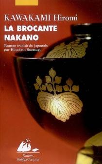La brocante Nakano - HiromiKawakami