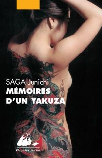Mémoires d'un yakuza - EijiIjichi