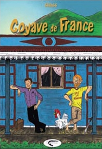 Goyave de France - Sebass