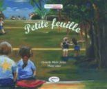 Petite feuille - ChristelleJordan, MichelLopez