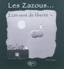 Les Zazous... - Fred Theys