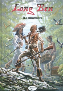 Long Ben - OlivierGiraud