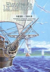 Histoire de La Réunion par la bande dessinée - PierreBriens