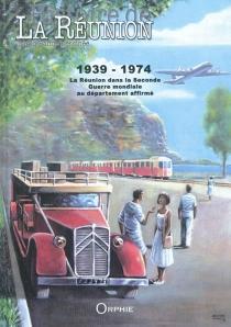 Gérard Forat| Histoire de La Réunion par la bande dessinée| illustrations Pierre Briens, Violette Le Quéré - PierreBriens