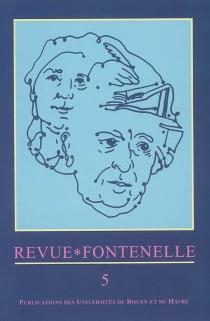 Revue Fontenelle, n° 5 -