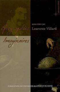Géographies imaginaires -