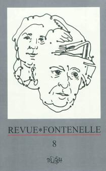 Revue Fontenelle, n° 8 -