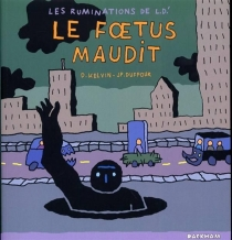 Les ruminations de L. D' - Jean-PierreDuffour