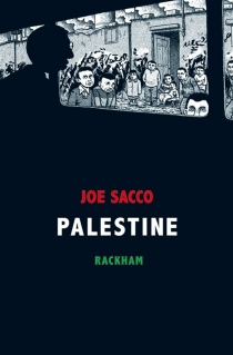 Palestine - JoeSacco
