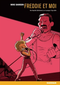 Freddy et moi - MikeDawson