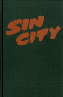 Sin City | Volume 1 - FrankMiller
