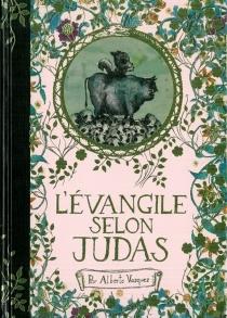 L'Evangile selon Judas - AlbertoVázquez