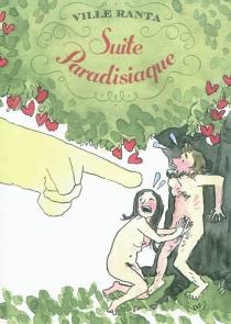 Suite paradisiaque - VilleRanta