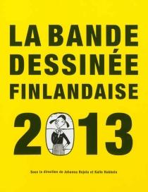 La bande dessinée finlandaise 2013 -