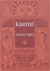Carmin - EamonEspey