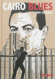 Cairo blues - Pino Creanza