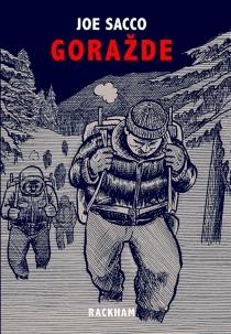 Gorazde - JoeSacco