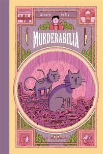 Murderabilia - AlvaroOrtiz