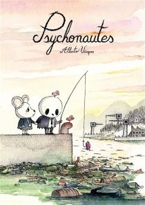 Psychonautes - AlbertoVázquez