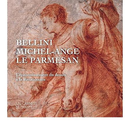 """Résultat de recherche d'images pour """"Bellini, Michel-Ange, Le parmesan - L'épanouissement du dessin à la Renaissance"""""""