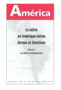 América, n° 38 -