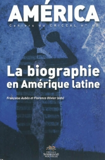 América, n° 40 -